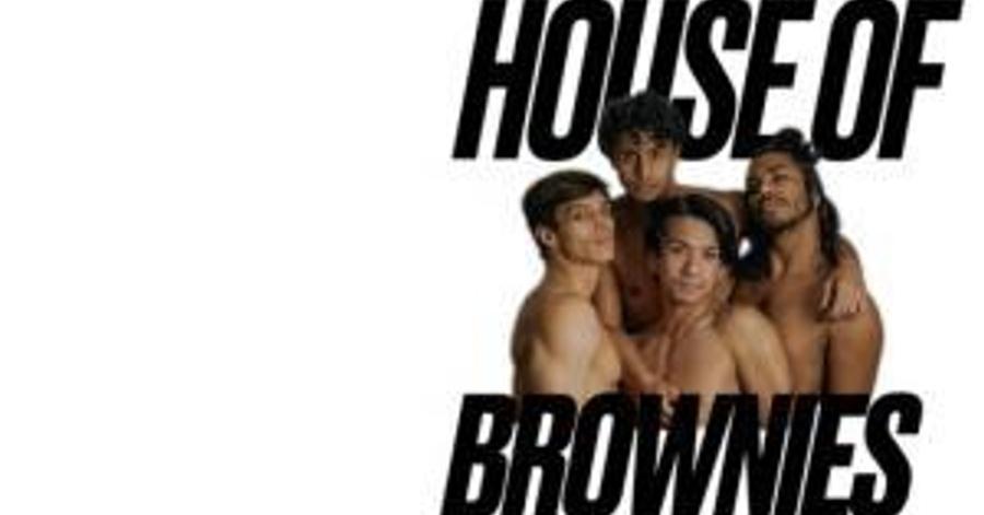 HOUSE OF BROWNIES