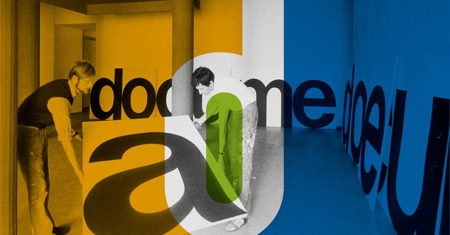 Cover Image - © documenta archiv (Dauerleihgabe der Stadt Kassel), Gestaltung: MarkusWeisbeck.Studio