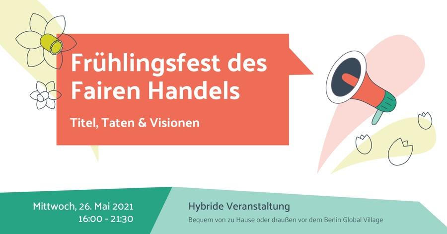 Cover Image - Aktionsbündnis Fairer Handel Berlin
