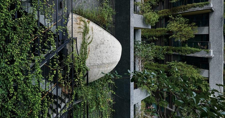 Cover Image - Pinakothek, BMT Architects