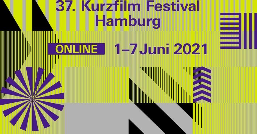 Cover Image - Kurzfilm Festival Hamburg | Studio Laurens Bauer & Liebermann Kiepe Reddemann