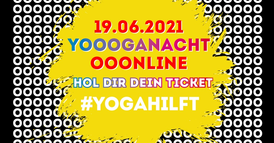 Cover Image - Yoga für alle e.V.