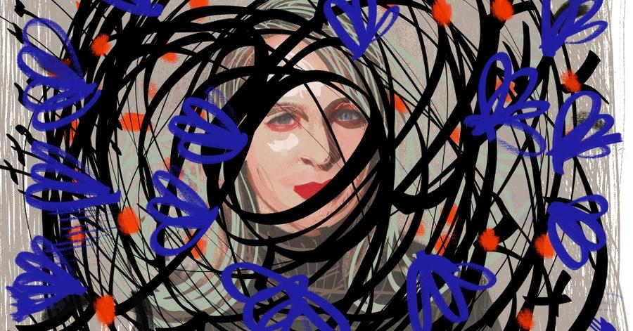 Cover Image - Eva Rusch