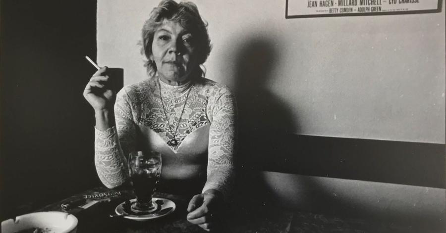 Cover Image - ANNY Who is Anny? Eine Sexarbeiterin im postsozialistischen Prag auf der täglichen Suche nach Glück #Heldinnenreise