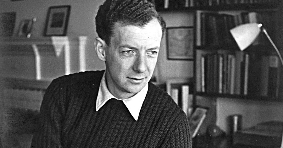 Cover Image - Britten-Pears Foundation
