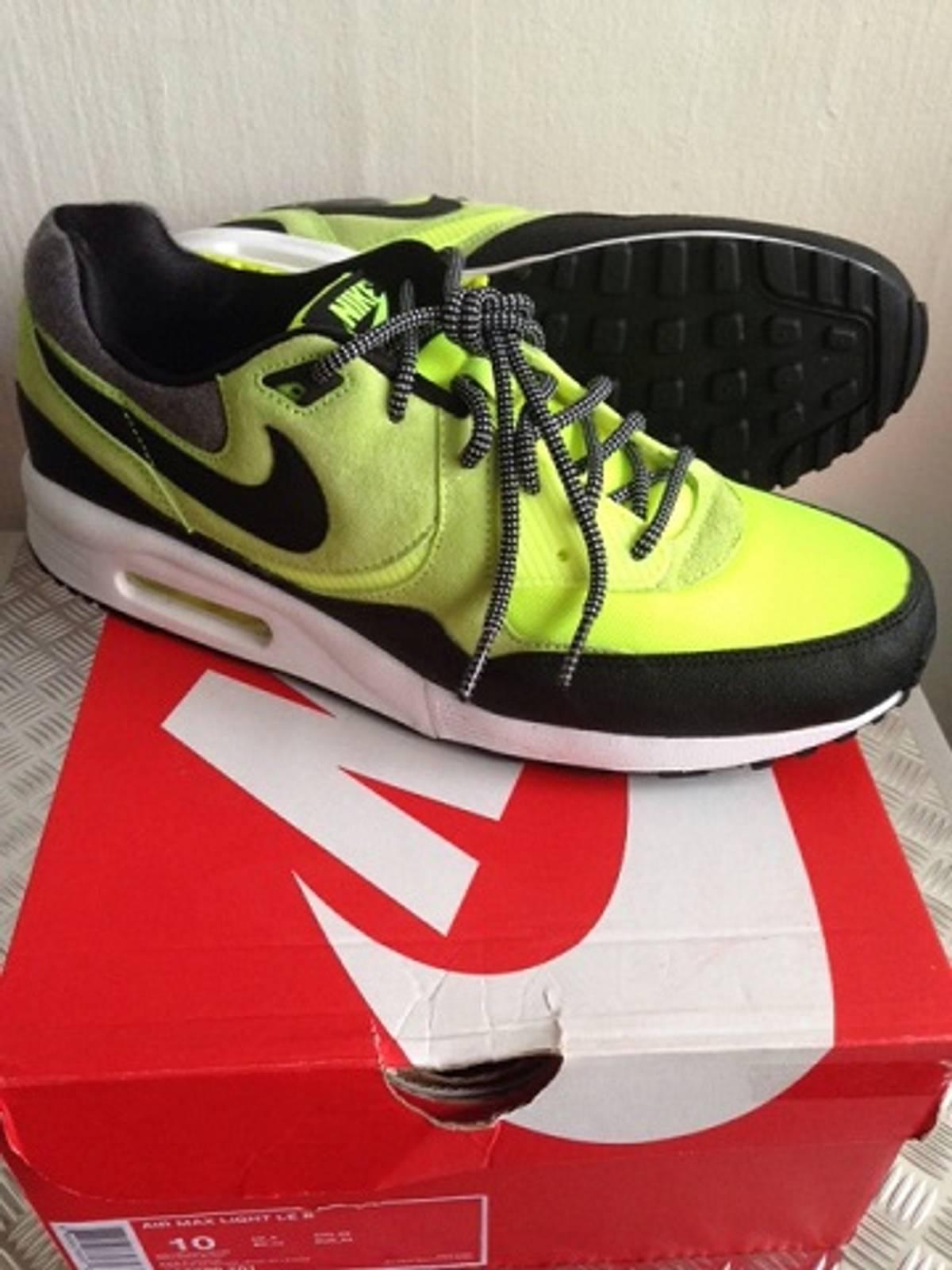 e3def6152044 ... Nike air max light Nike air max Light quotEndurancequotPremium SIZE .