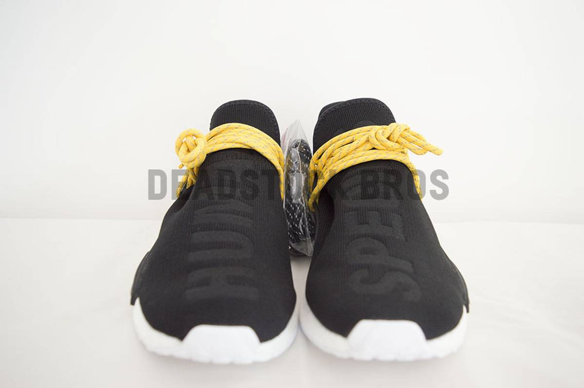 Cheap Adidas NMD Human Race HU RACE BB0616 Sizes 4 to 12 Scarlet