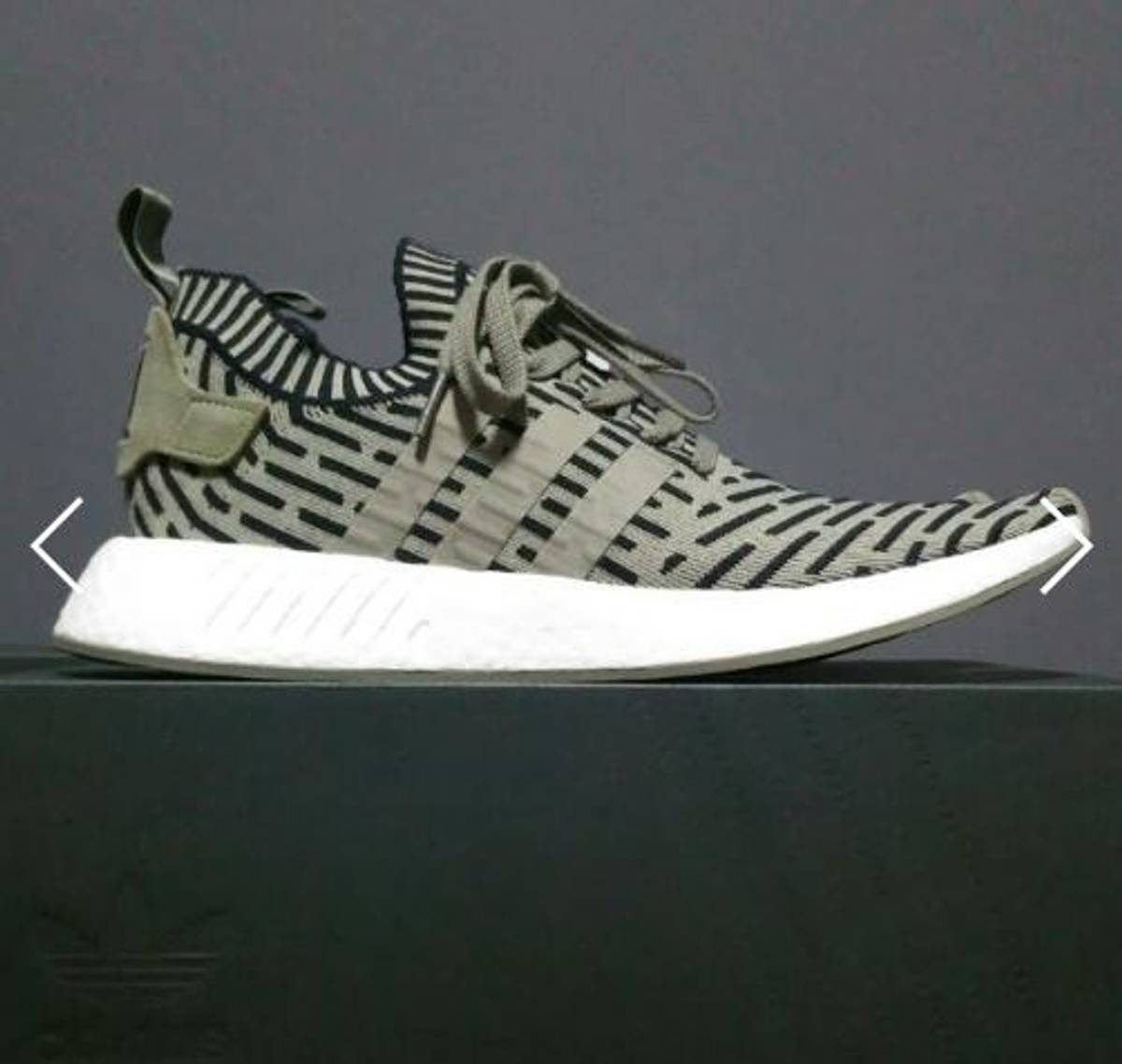 Adidas NMD R2 BLACK RED vs. NMD R1 RED BLACK / BREDZZZ
