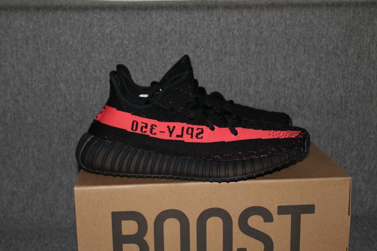 Adidas Yeezy Boost 350 V2 Supply Black Green Green BY9611 New