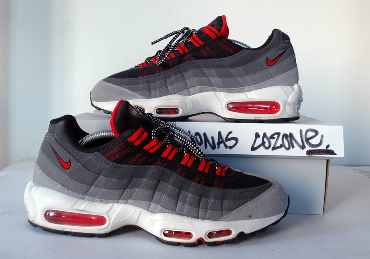 hot sale online 1462d bff2f nike air max 95 110