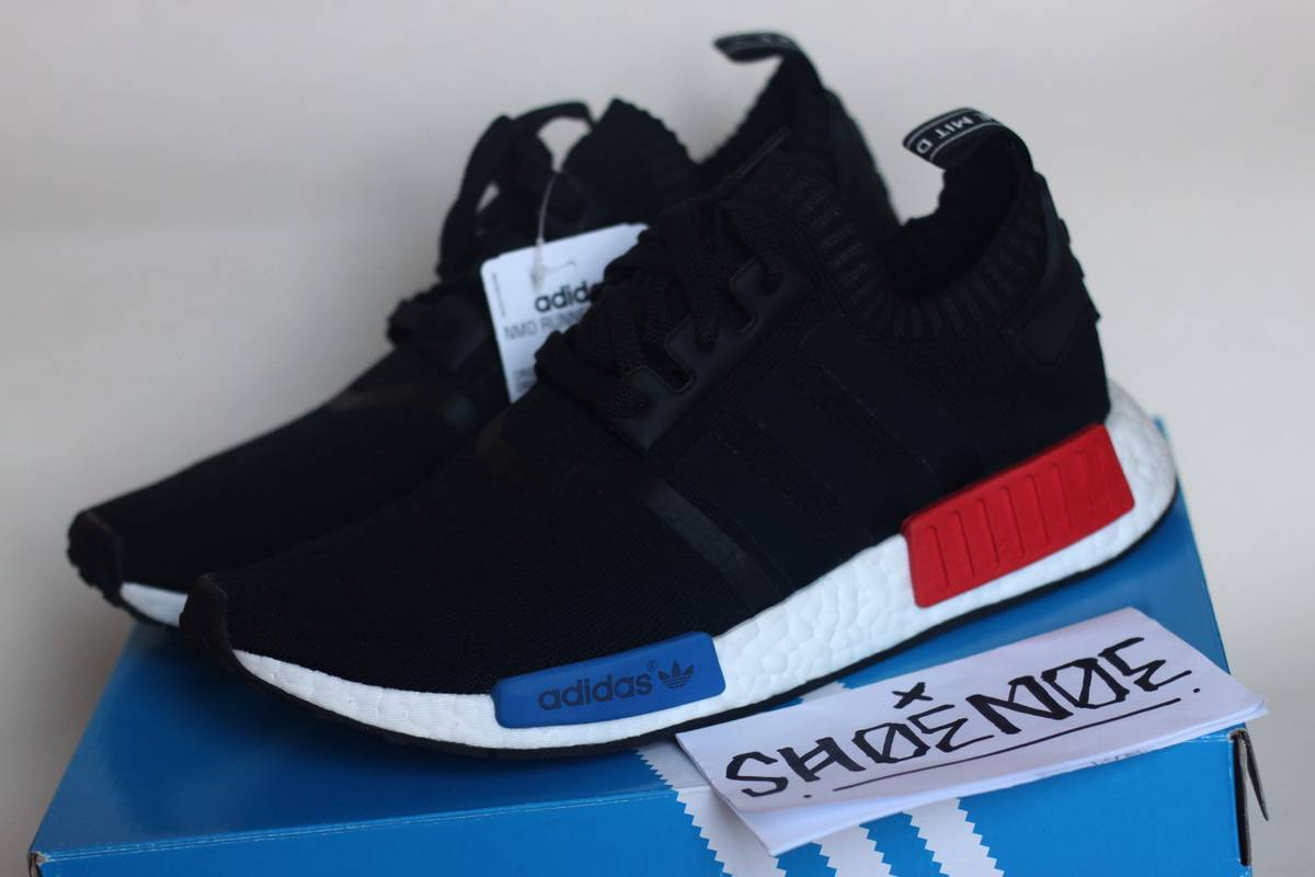 reputable site 9a097 65486 adidas nmd runner 42