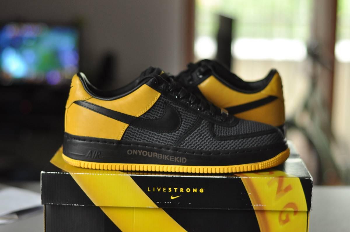 Nike Air Force 1 25 Phila City Sneaker Stadium Edition
