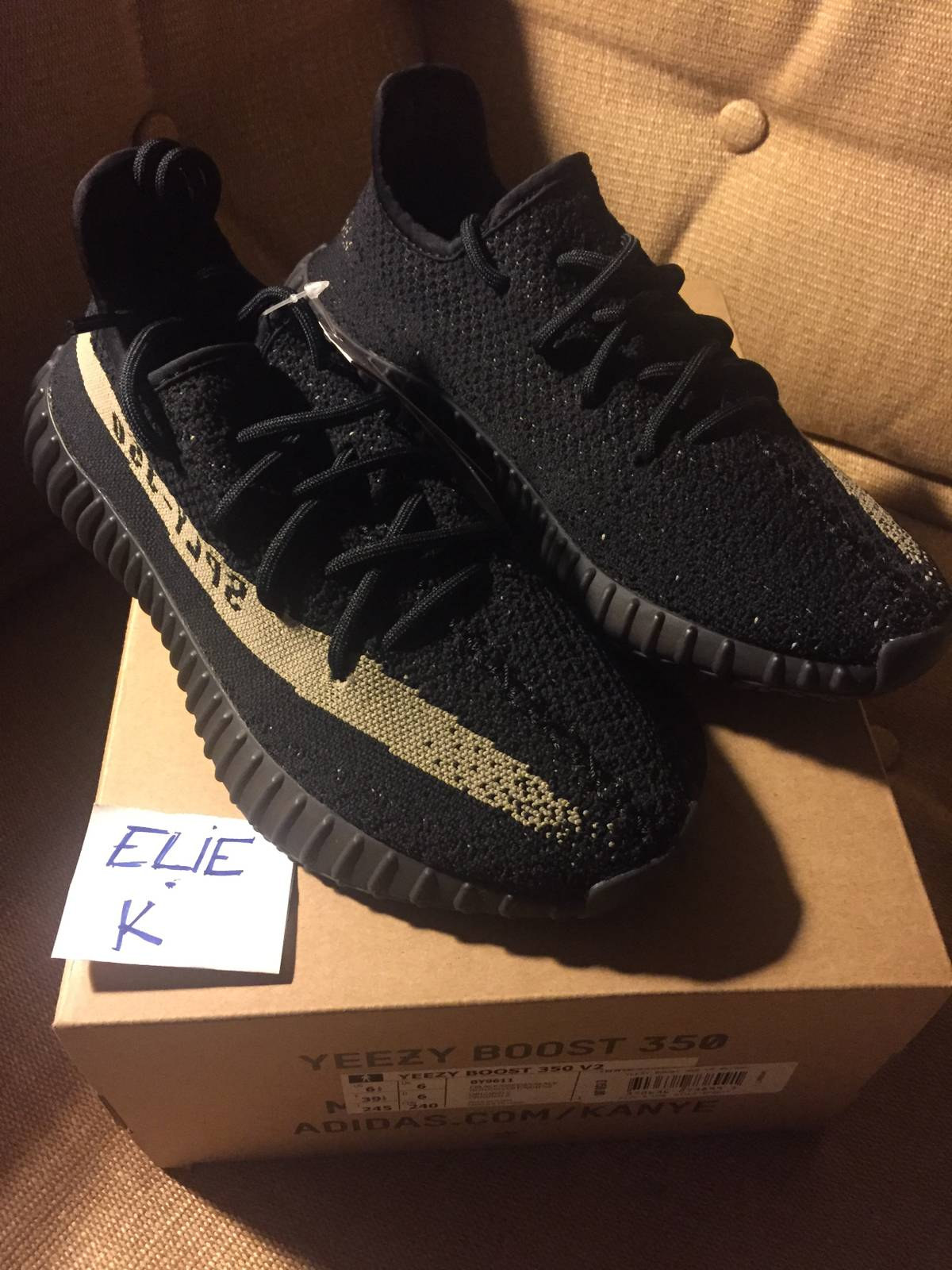 85% Off Yeezy 350 v2 black Men's Shoes How To Buy Karakter