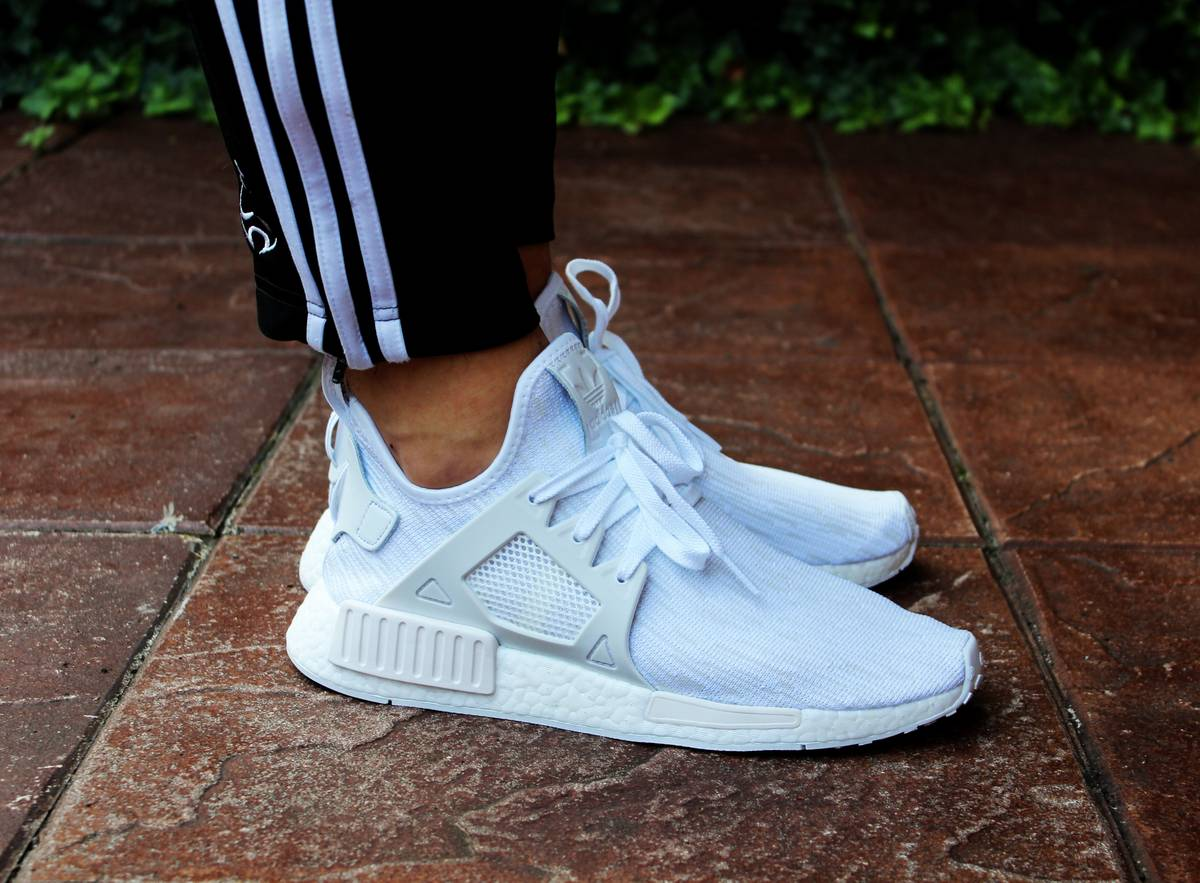 57e65729b adidas NMD XR1 Primeknit Vintage White For Sale Philippines Find