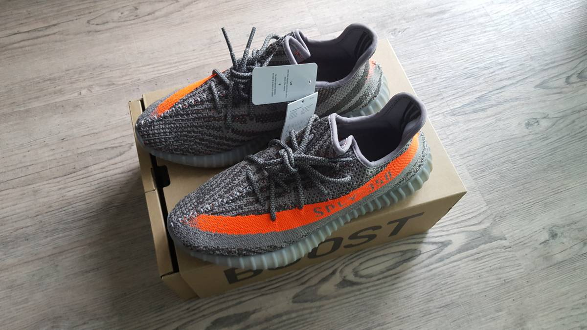 Drop Shipping adidas Yeezy Boost 350 V2 Copper BY1605 USA Best