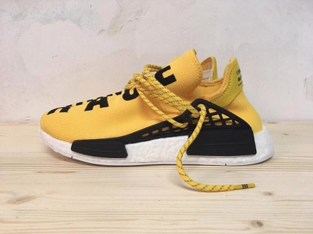 Adidas PW HUMAN RACE NMD - 8 1/2 US brand new - photo 1/7