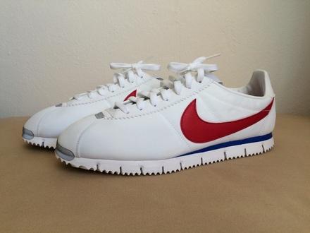 "Nike Cortez NM QS ""Forrest Gump"" us 11.5 never worn! - photo 1/6"