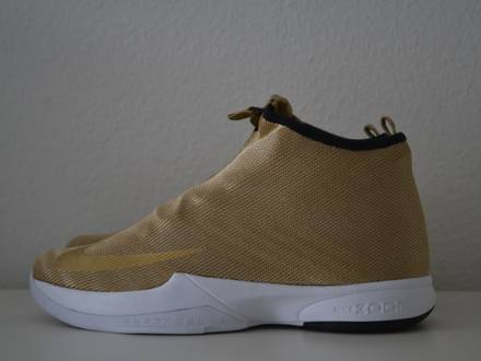 Nike Zoom Kobe Icon Jacquard US 10 - 44 - photo 1/6
