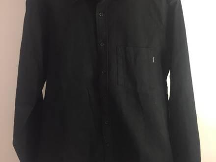 Black Supreme Shirt - photo 1/5