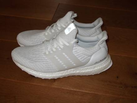 Buy Cheap Yeezy Ultra Boost All White at Wholesale Liontransfer