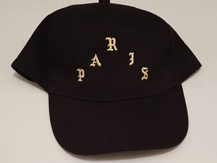 Yeezy Caps Ugly Paris - photo 1/3