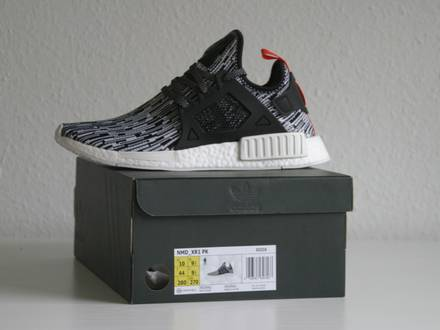 "<strong>Adidas</strong> <strong>NMD</strong> <strong>XR1</strong> ""Glitch Camo"" US 10 - photo 1/3"