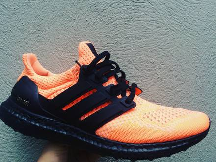 ab5a9d6e12587 adidas Ultra Boost All White 1.0 OG Size 8 S77416 - Cheap Ultra 1.0