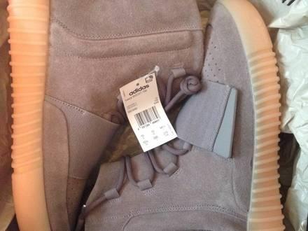 Adidas yeezy boost 750 - photo 1/6