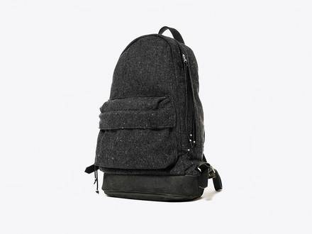 Nomad Daypack MAPLE & Co wool - photo 1/7