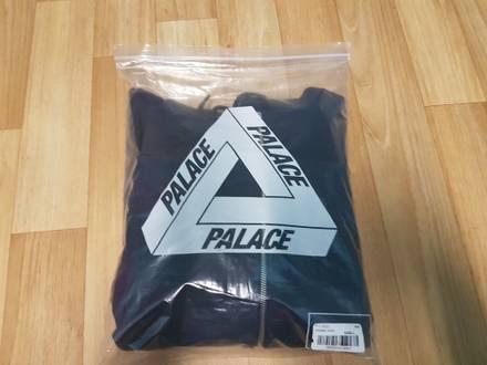 Palace Thermal Hoodie - photo 1/4