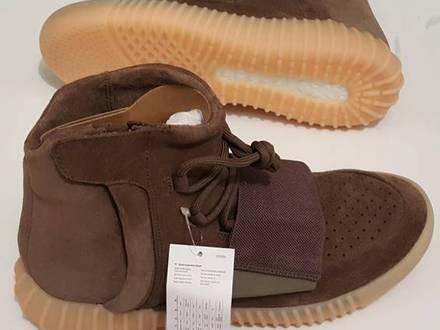 Adidas Yeezy Boost 750 Choco us 10 / 44 eu - photo 1/5