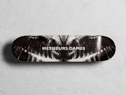 Messieurs Dames Skatedeck / Skateboard - photo 1/5