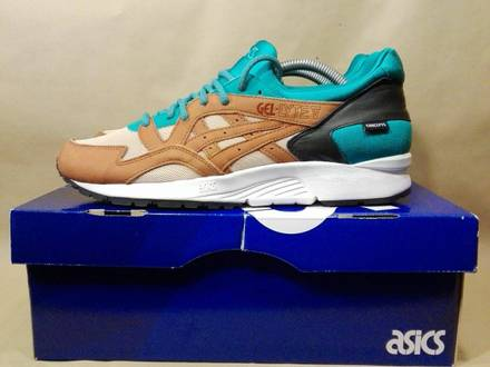 ASICS GEL LYTE V x Concepts Mix and Match || US9.5 - photo 1/4