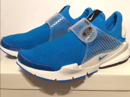 "Fragment Design x Nike Sock Dart ""Photo Blue"" - photo 1/3"