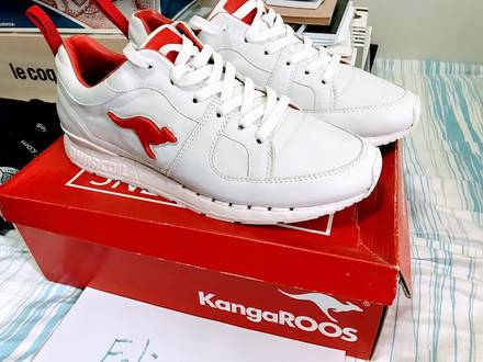 Kangaroos x Dandy Dairy EU43 - photo 1/4