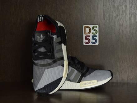 Adidas NMD R1 core black/core - photo 1/3