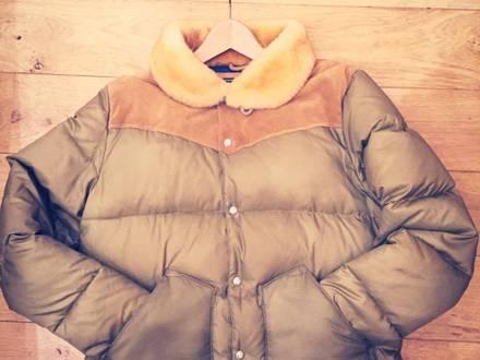 penfield jacket doudoune - photo 1/5