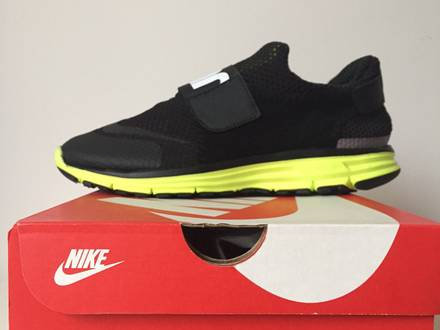 Nike LunarFly 306 Black/Volt - photo 1/5