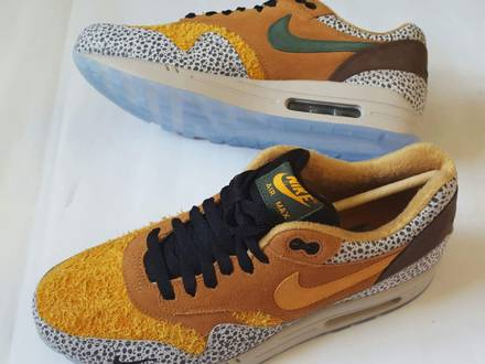 Nike Air Max Safari Reed us 9.5 / 43 eu - photo 1/5