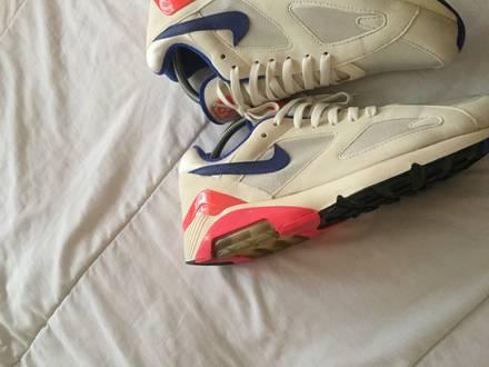 Nike Air Max 180 OG - photo 1/4