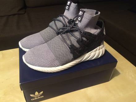Kith X RF X Tubular Doom US12 - photo 1/3