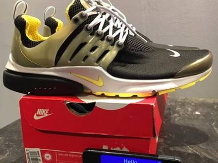 NIKE AIR PRESTO (GENEALOGY PACK) - photo 1/4