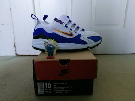 Nike Stasis Footscape OG Woman 1996 DS - photo 1/3