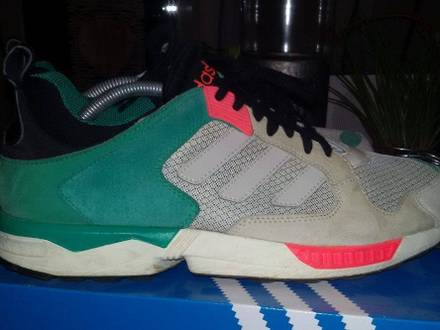 Adidas ZX 5000 RSPN - photo 1/3