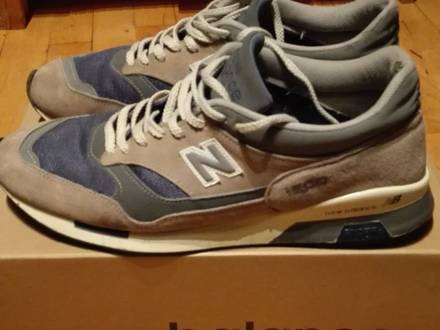 """New Balance 1500 x <strong>Norse</strong> <strong>Projects</strong> """"danish weather pack"""" - photo 1/8"""