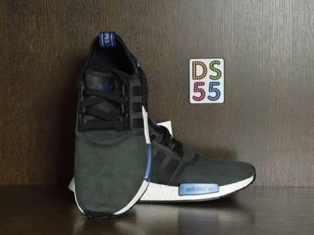 Adidas NMD R1 W core black/core - photo 1/3