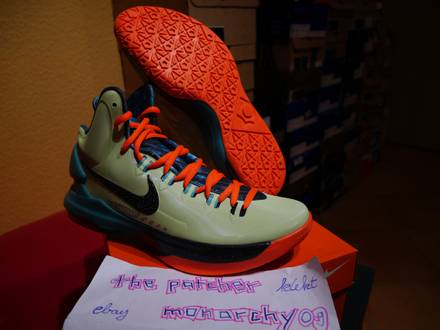 Nike KD 5 V AS Extraterrestrial Area 72 2013 Allstar Release US 9 EU 42.5 DS - photo 1/6