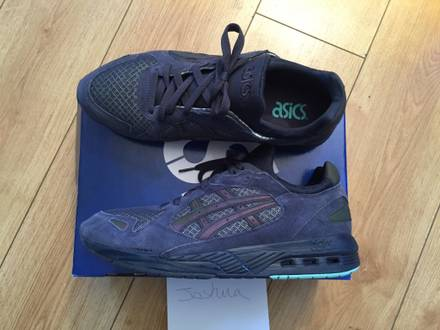 Asics GT-Cool Xpress India Ink/India Ink - photo 1/5