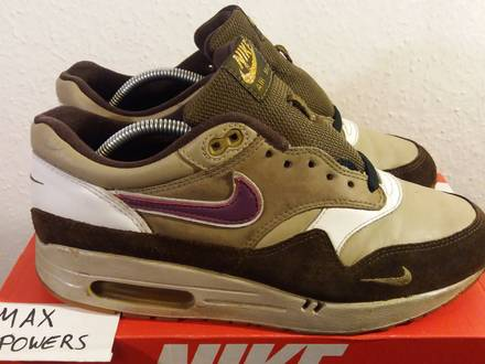 fac748b4fc Nike Air Max 1 B Viotech 2003 ...