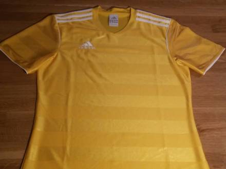 T-Shirt Adidas S - M size - Good Condition - photo 1/6